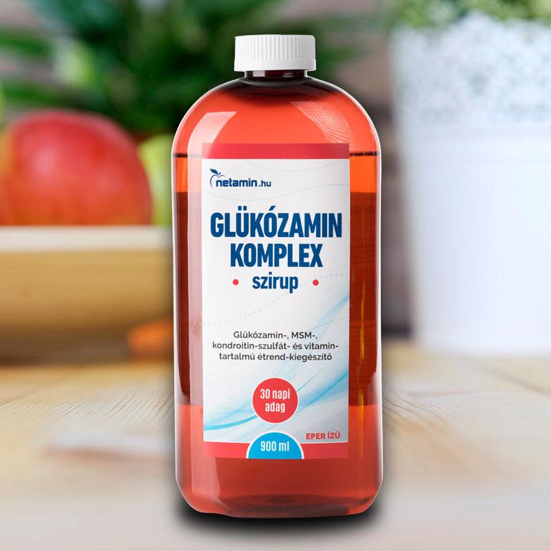 a glükozamin és a kondroitin adagolásának ideje ízületi fájdalom a térd mögött