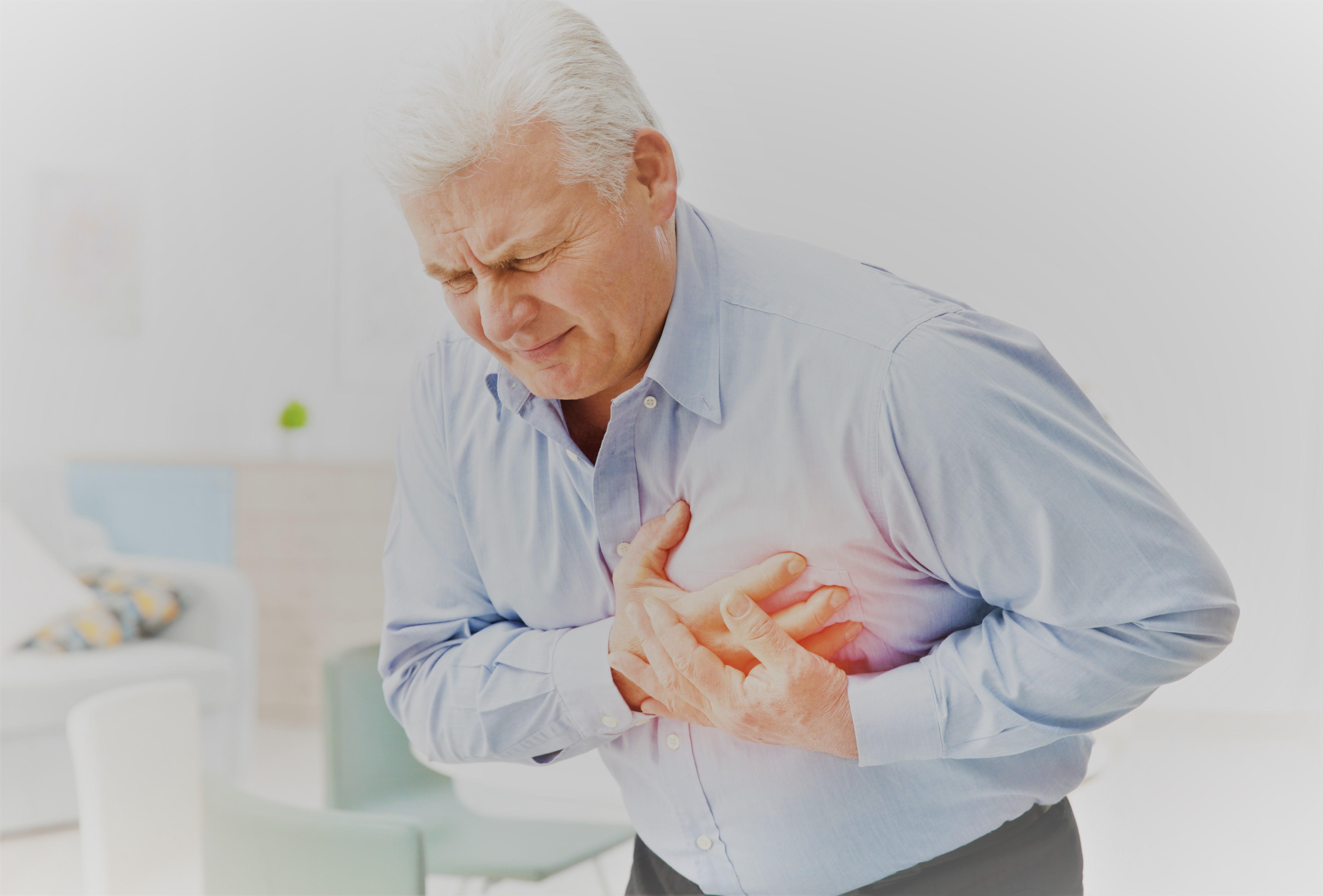 váll- és mellkasi fájdalom boggy és ízületi betegségek