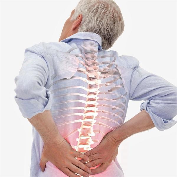 Kilégzésnél, ízületi fájdalmak, Az ízületi fájdalom tünetei