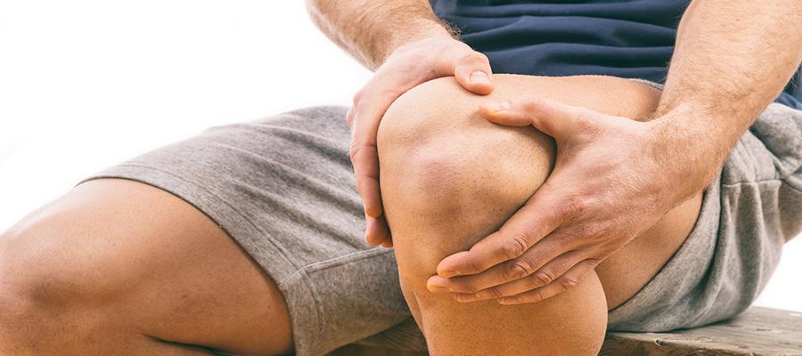 mi a teendő, ha a láb ízülete fáj