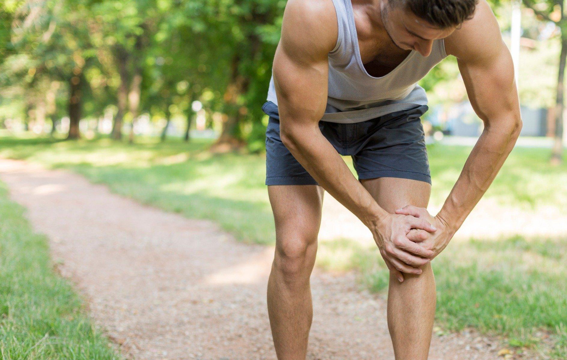 guggolás után a csípőízület fáj