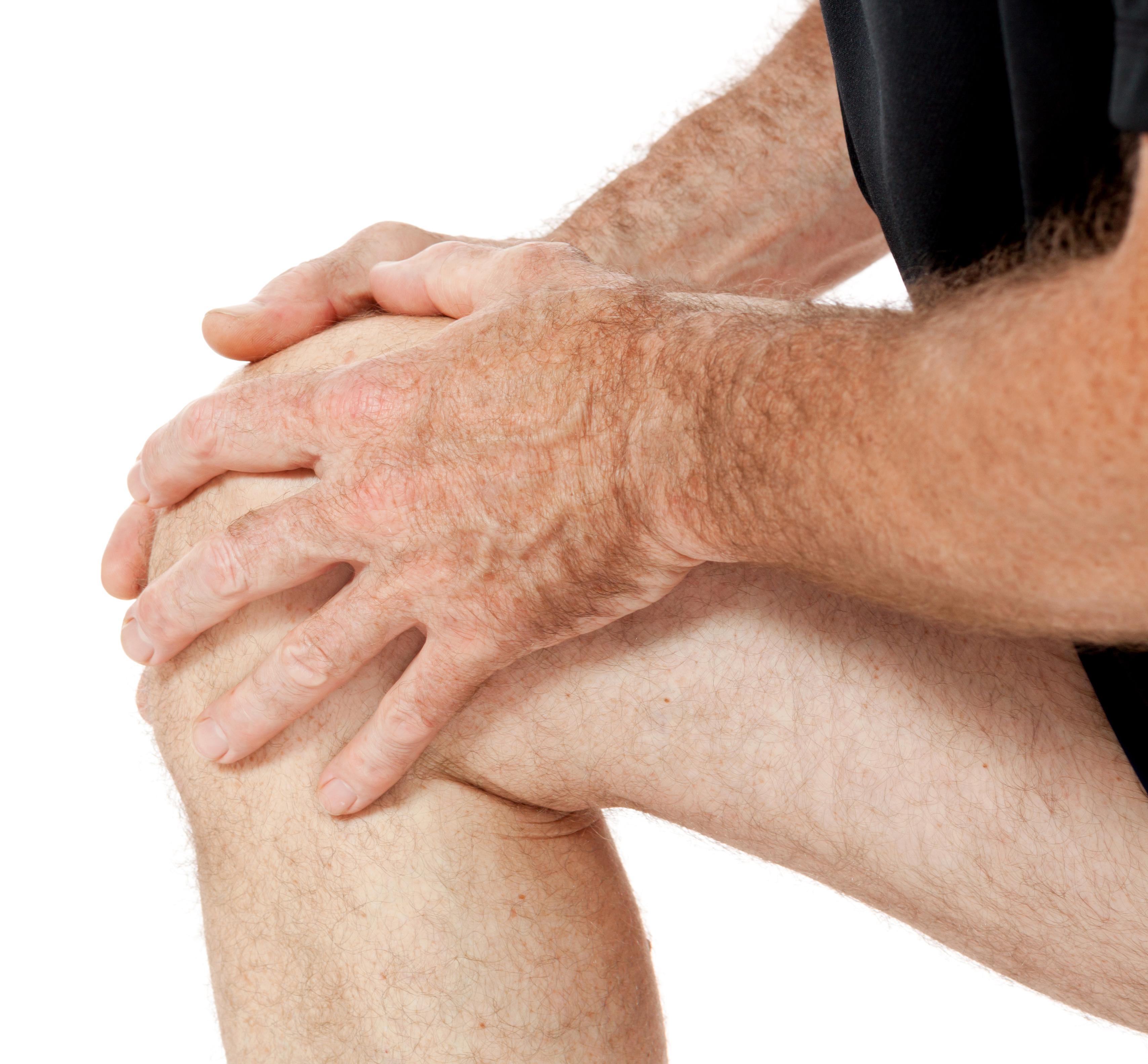 térdízület csípőfájdalma