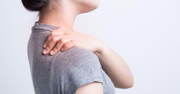 miért fáj a jobb vállam