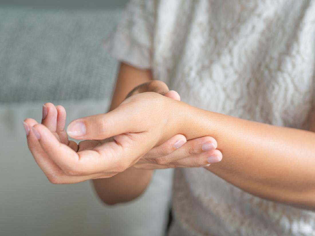 az ízületi gyulladás kezelése és nem csak