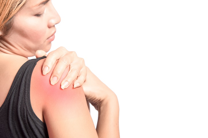 vállízület ízületi gyulladása 1 2 fokos kezelés jobb váll szúró fájdalom