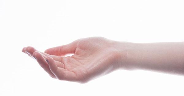az ujjak nem hajlítják az ízületi fájdalmakat