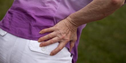 a csípőízület artrózisának kezelése injekciókkal a térd oldalsó ínszalagjának sprain kezelése