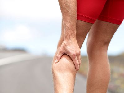 ízületek és izmok fájdalma a térd elzáródása a fájdalomtól