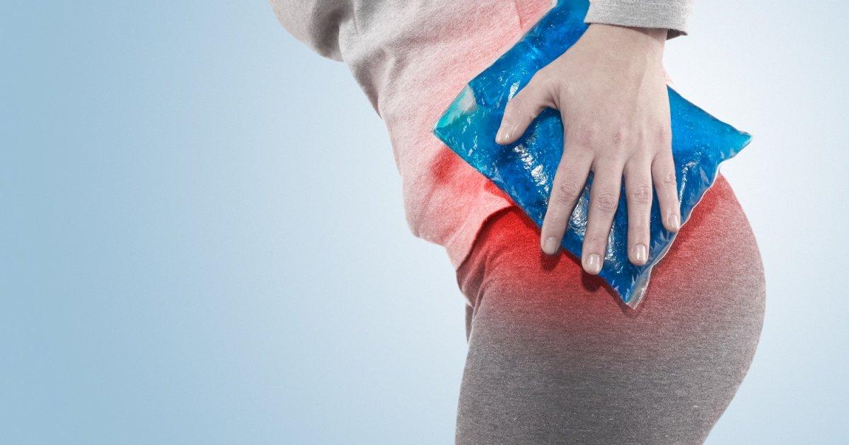 a vállízület fájdalmának tünetei