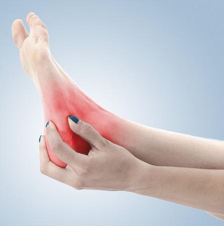 boka izületi fájdalom kezelése ízületi fájdalom térdízület
