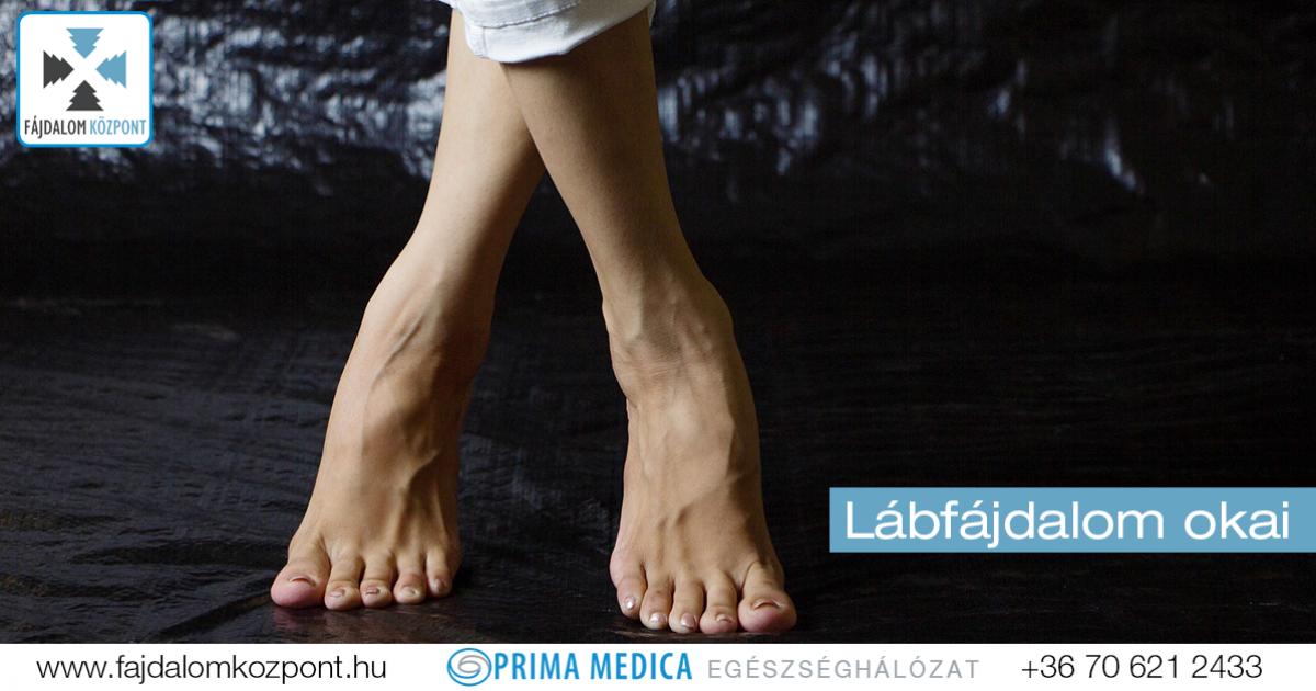 fájdalom a jobb láb lábának ízületeiben a kar ízületei 13 éves korában fájnak