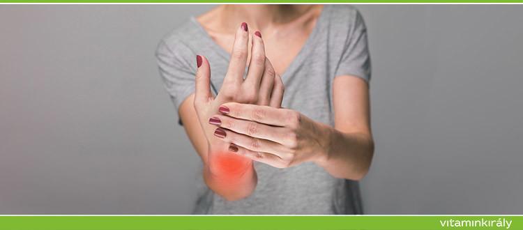 ureaplasmosis mint ízületi fájdalom