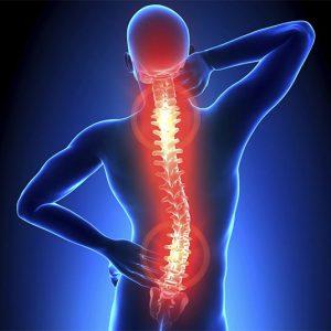 ízületek és gerinc fájdalmainak pszichoszomatikája