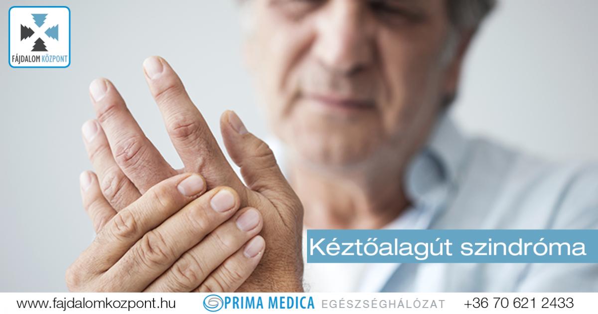 duzzadt ujjízület nem fáj a térdízület ízületi gyulladása.