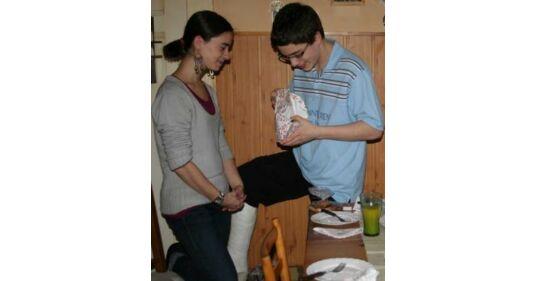 ízületi tégely ízületi gyulladás hogyan lehet gyógyítani a boka sérülését
