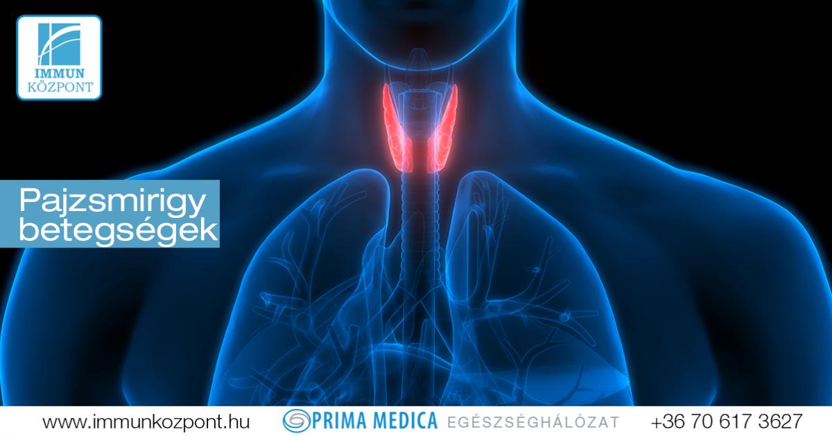 pajzsmirigy és ízületi betegségek séta fájdalommal a csípőízületben