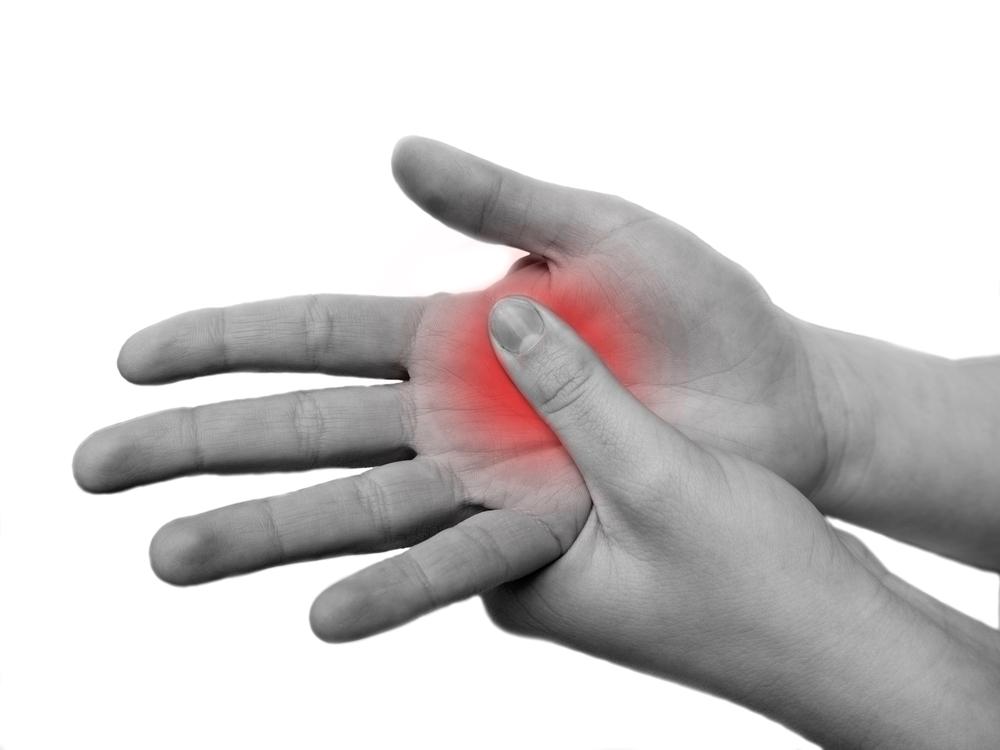 az ujj ízülete sérülés esetén fáj térd osteochondrosis 2 fokos kezelés