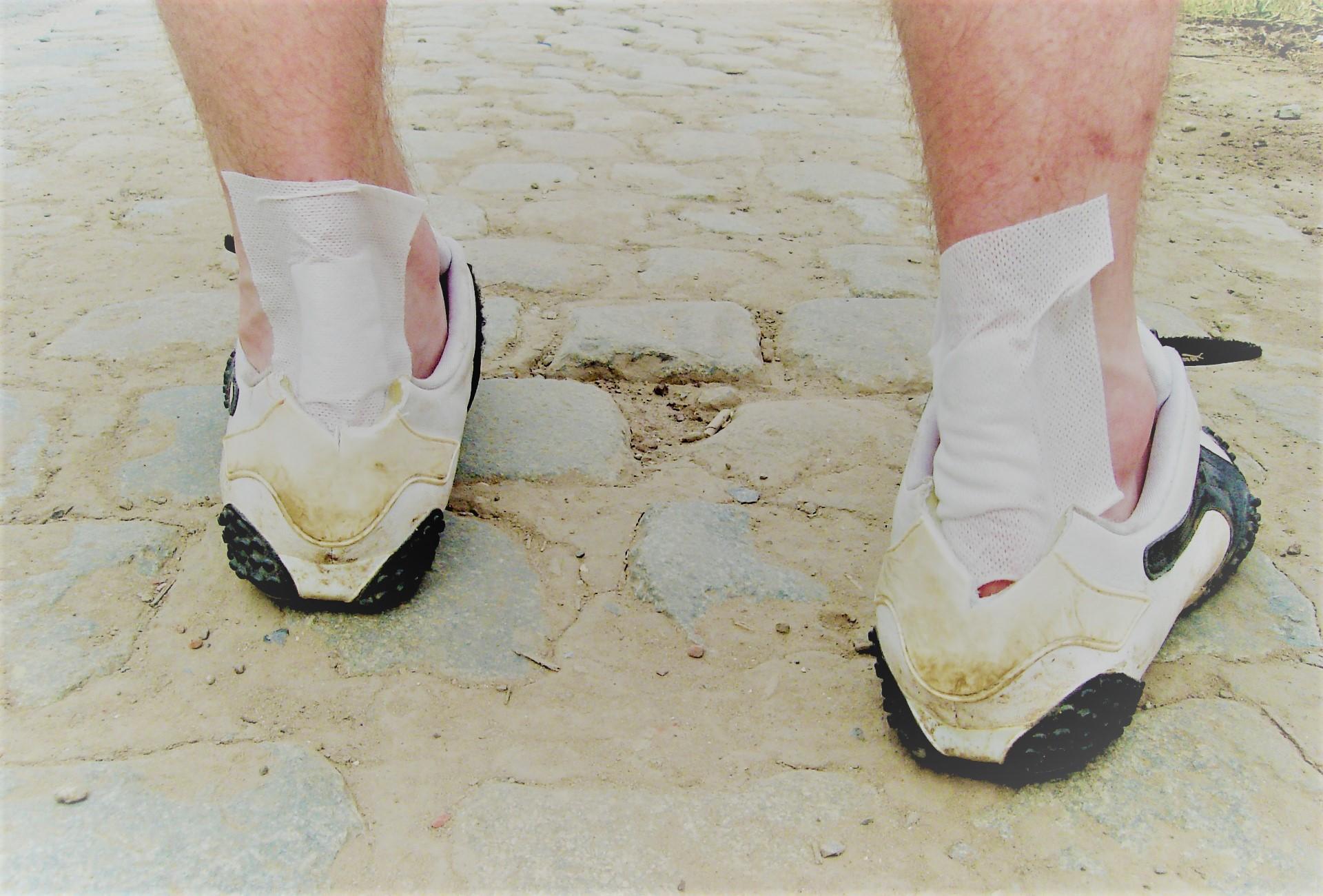 A lábfájdalom lehetséges okai