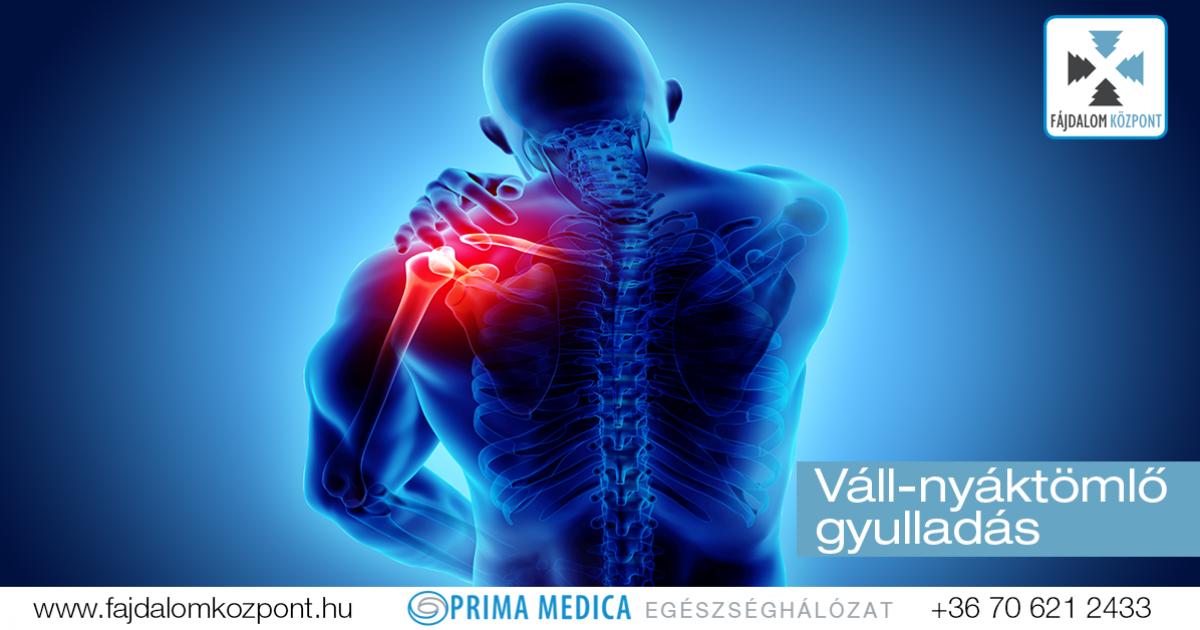fájdalom a vállízületben, amelyet az orvos kezel artrózis kezelő kerékpár