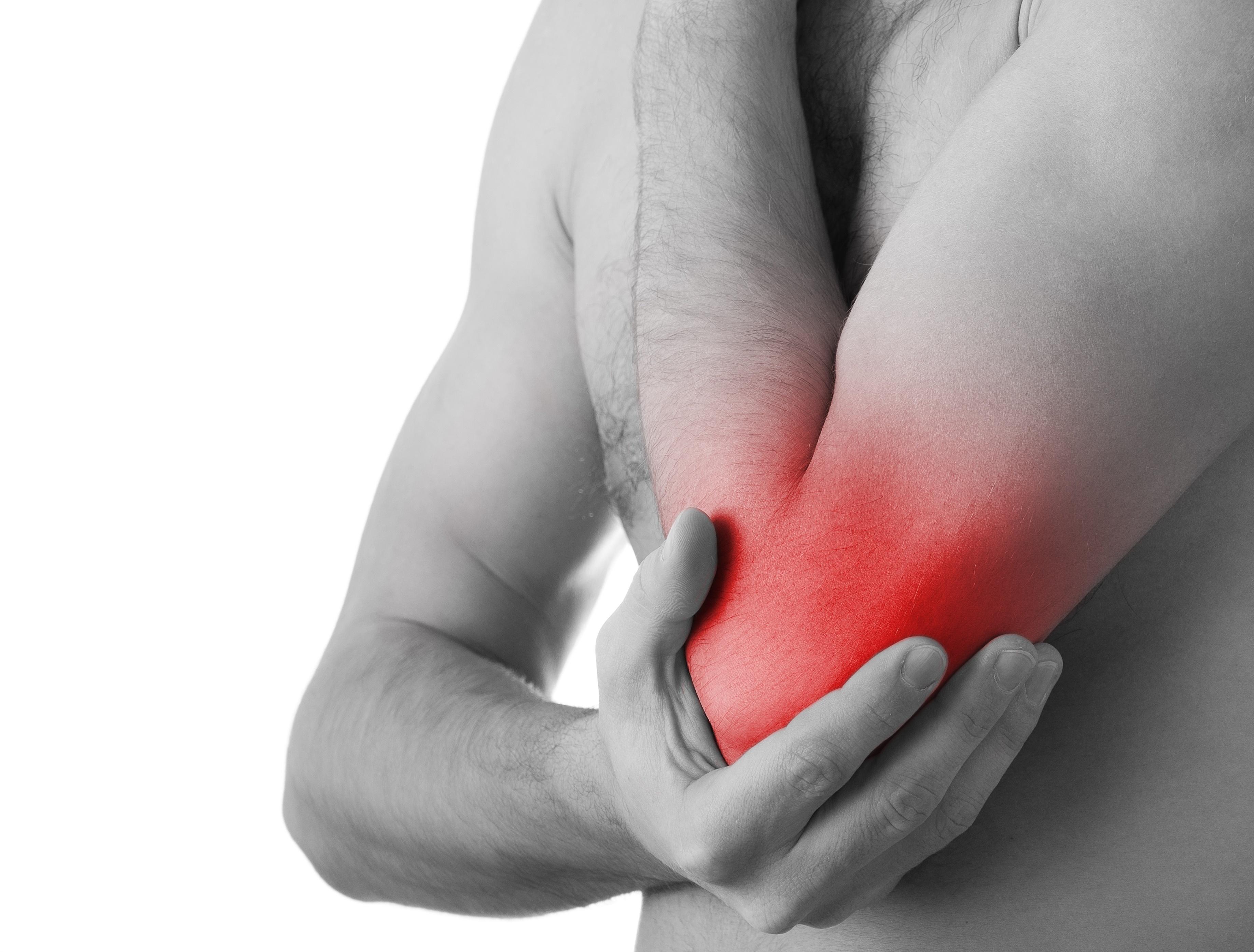 görcsök és ízületi fájdalmak kenőcsei a könyökízület deformált artrózisa 2 fokkal