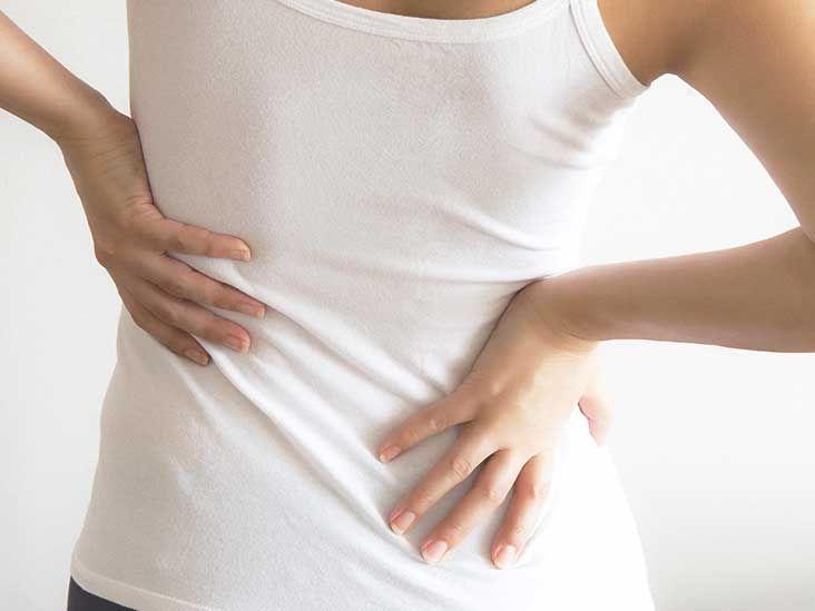 sacroiliac ízületi fájdalom ízületi granuloma kezelés