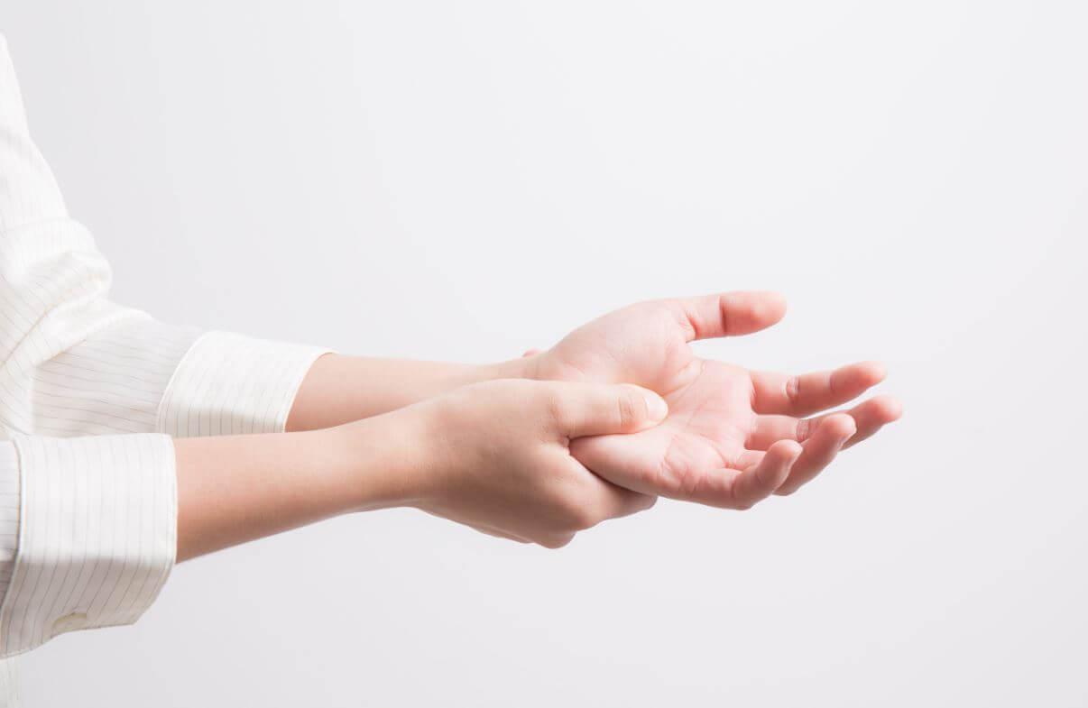 a könyökízület sérülése esetén kötszert kell használni térdmobilitás kezelés