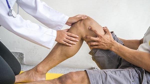 ízületi fájdalom, megfázás térdízület gyógyítás