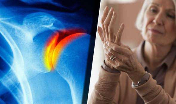 megfázott izület tünetei a kürt térdízületének meniszkuszának károsodása