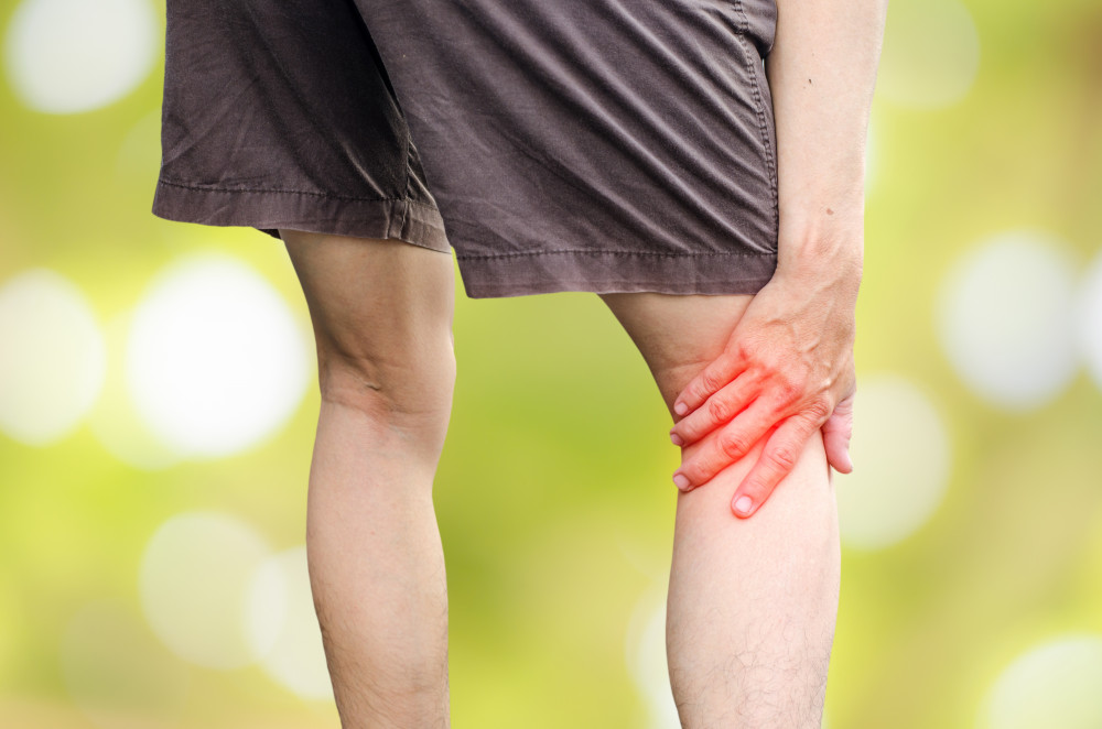 a térdízületek súlyos fájdalmakat okoz milyen ízületek a térdben