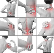 ízületek és izmok fájdalma kézízületi betegség hogyan kezelhető
