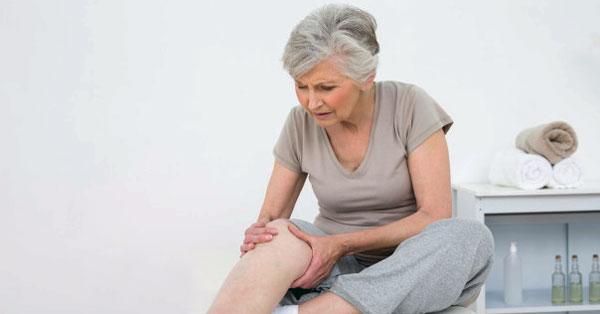 ózonterápia artrózis esetén térdízületekből származó vitaminok
