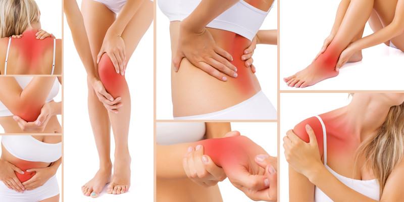 térd ozokeritis kezelés ízületi duzzanatú zúzódások