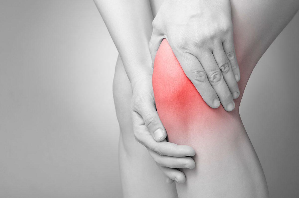 hogyan lehet edzeni térd artrózisával