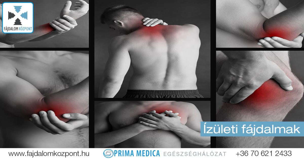 fájdalmat okoz a kéz vállizületeiben fáj a lábujj ízületei