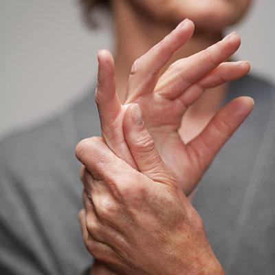 ízületi gyulladásos recept a láb kezelésének rheumatoid arthrosisja
