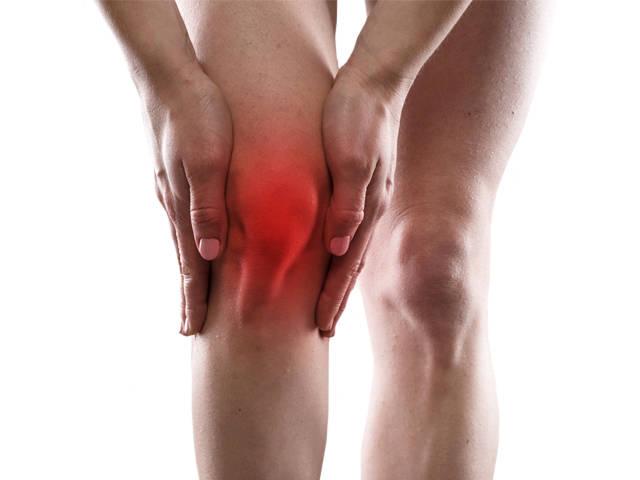 a boka ízületi tünetei és kezelése