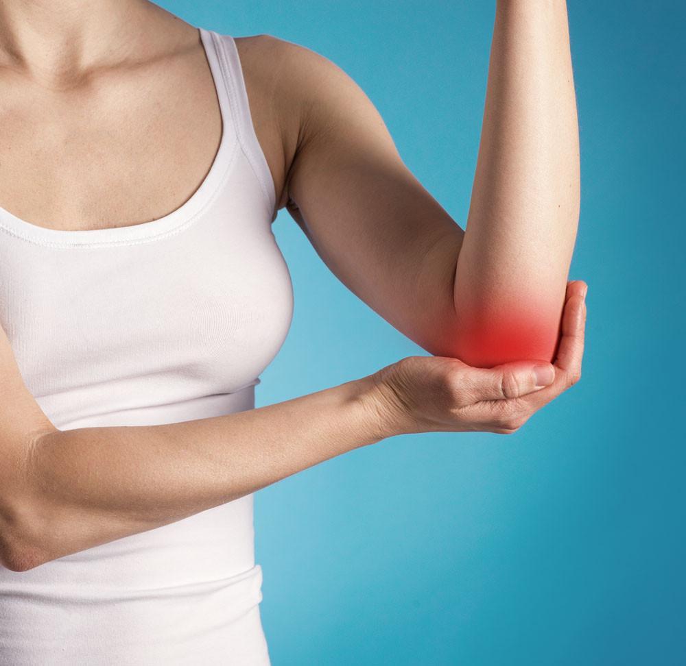 a csípőízületek fájnak könyök fájdalom kar birkózás