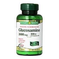 a glükózamin maximális gyógyszerértékelése
