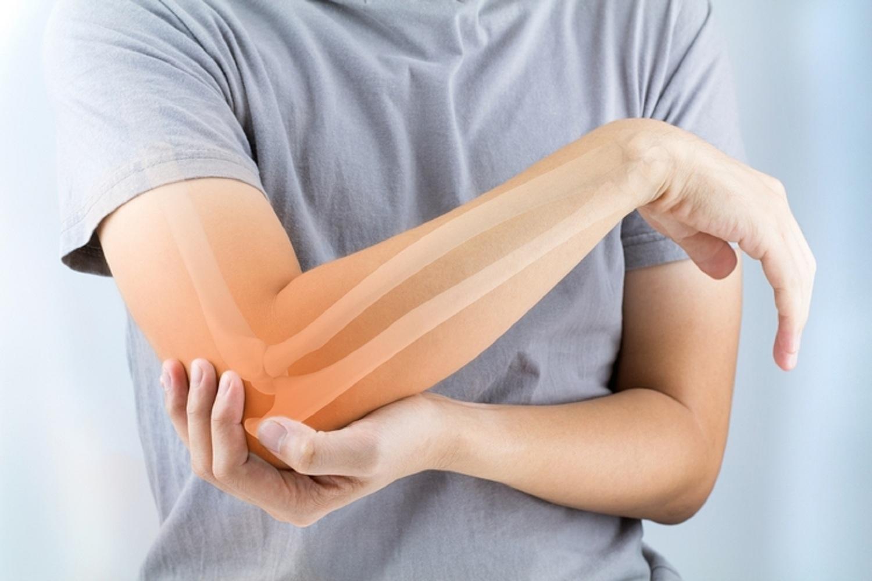 a karok ízületeinek gyulladása enyhíti a gyulladást zsibbadt kezek artritisz
