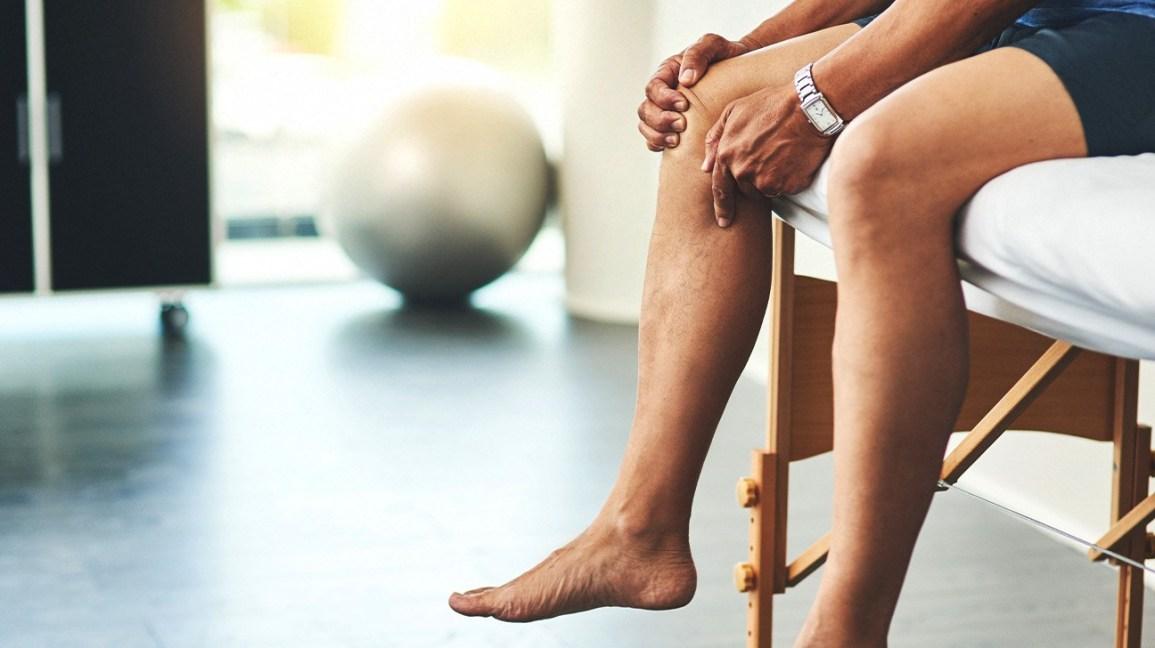a térd stádium artrózisa 1 miért fáj a csípőízületek éjjel