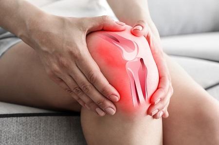 térdfájás orvos fertőzés és ízületi fájdalmak
