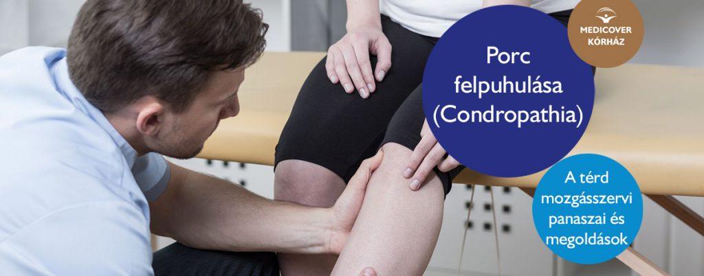 a térd artrózisának kezdeti stádiumának kezelése