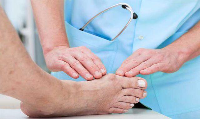 keverékek dimexiddal az ízületek kezelésére idegi fájdalom a lábán a csípőízületben
