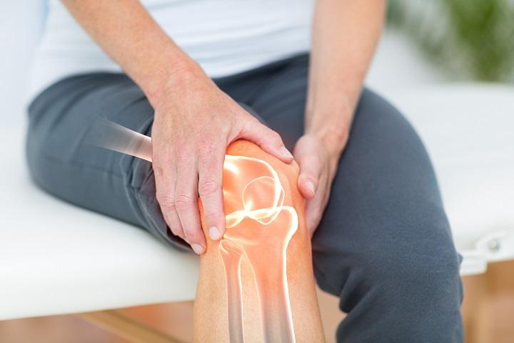modern vállízületi kezelés osztenil térd artrózisával