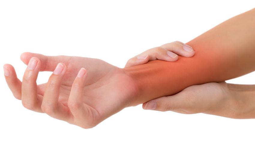 fájdalom az ujjak ízületeiben hidegben