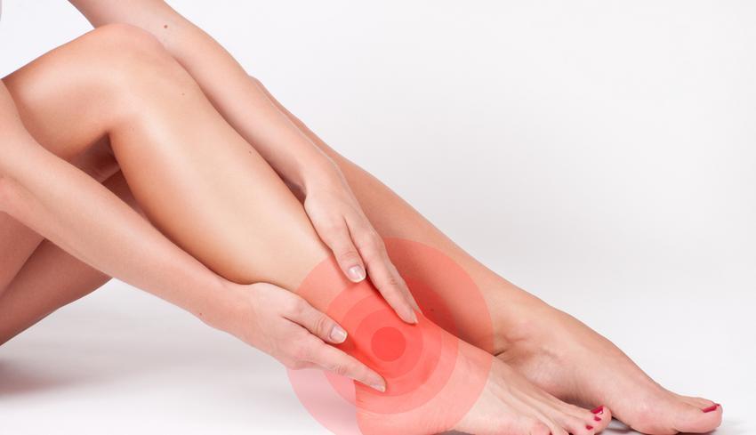 az egyik bokaízület duzzanata fájdalom nélkül térdízületi gyulladás szinovitis