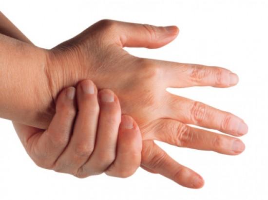 az ujjak fertőző ízületi gyulladása boka duzzadt artrosis