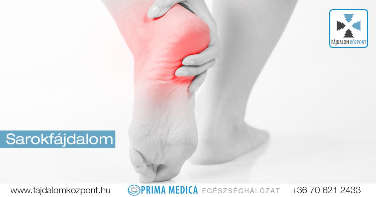 csökkenti a lábak ízületeinek fájdalmát