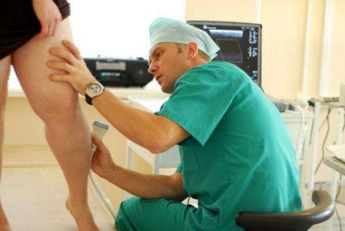 ízületi gyulladás megnyilvánulása és kezelése