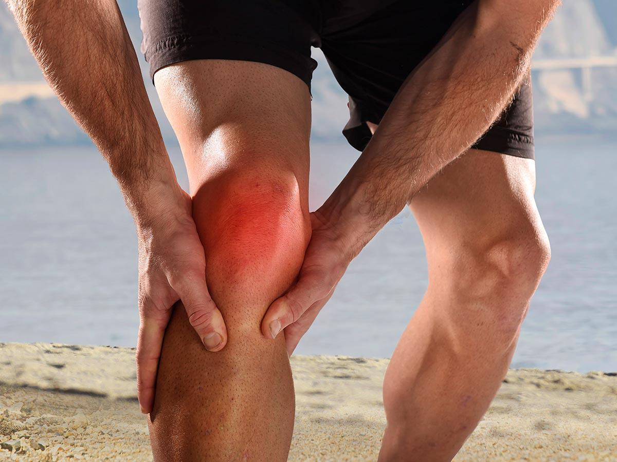 önmagában ízületi fájdalom okozza a térd posztraumás artrózisának kezelése